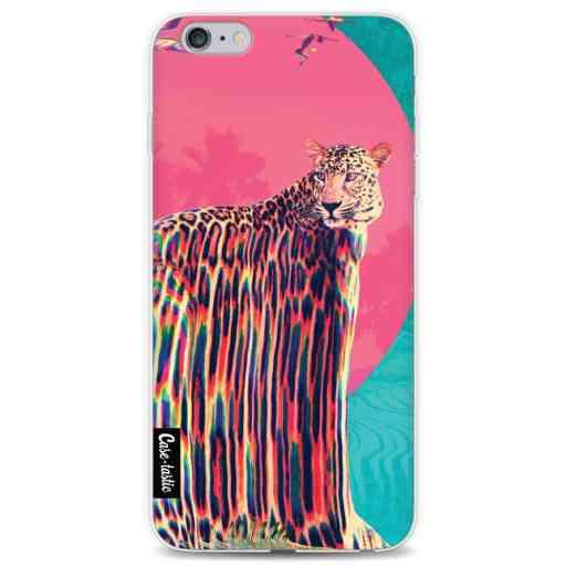 Casetastic Softcover Apple iPhone 6 Plus / 6s Plus - Jaguar