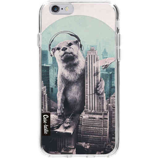 Casetastic Softcover Apple iPhone 6 / 6s - DJ