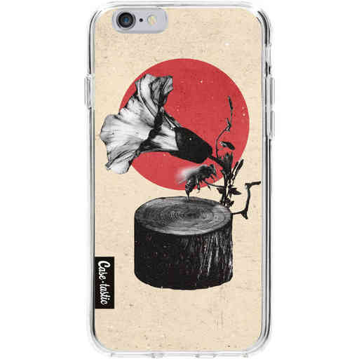 Casetastic Softcover Apple iPhone 6 / 6s - Gramophone
