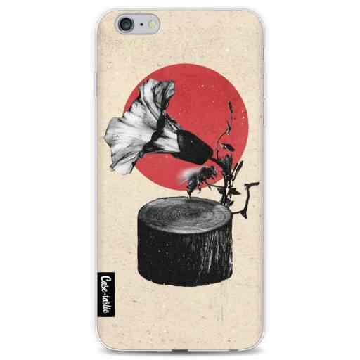 Casetastic Softcover Apple iPhone 6 Plus / 6s Plus - Gramophone