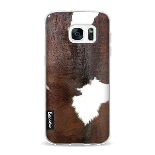 Casetastic Softcover Samsung Galaxy S7 - Roan Cow