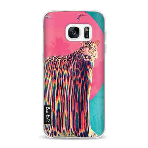 Casetastic Softcover Samsung Galaxy S7 - Jaguar