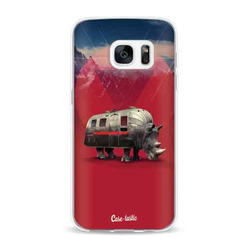 Casetastic Softcover Samsung Galaxy S7 - Rhino