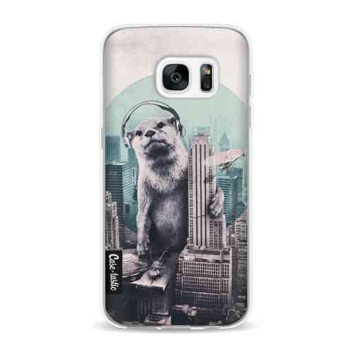 Casetastic Softcover Samsung Galaxy S7 - DJ