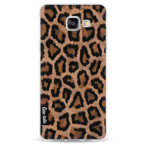 Casetastic Softcover Samsung Galaxy A5 (2016) - Leopard