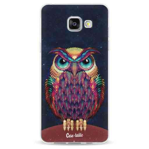 Casetastic Softcover Samsung Galaxy A5 (2016) - Owl 2
