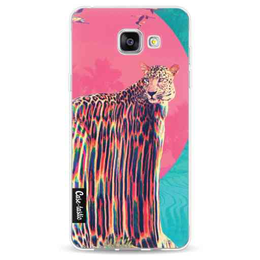 Casetastic Softcover Samsung Galaxy A5 (2016) - Jaguar