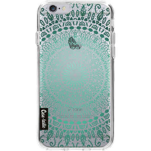 Casetastic Softcover Apple iPhone 6 / 6s  - Chic Mandala