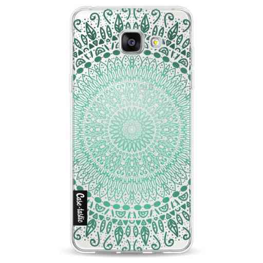 Casetastic Softcover Samsung Galaxy A5 (2016) - Chic Mandala