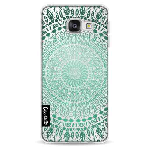 Casetastic Softcover Samsung Galaxy A3 (2016) - Chic Mandala