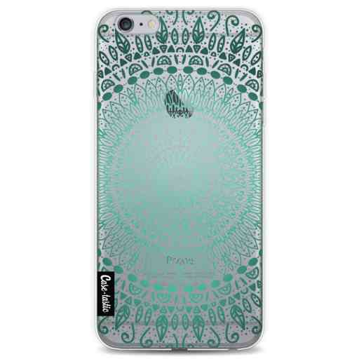 Casetastic Softcover Apple iPhone 6 Plus / 6s Plus - Chic Mandala