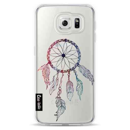 Casetastic Softcover Samsung Galaxy S6 - Dreamcatcher