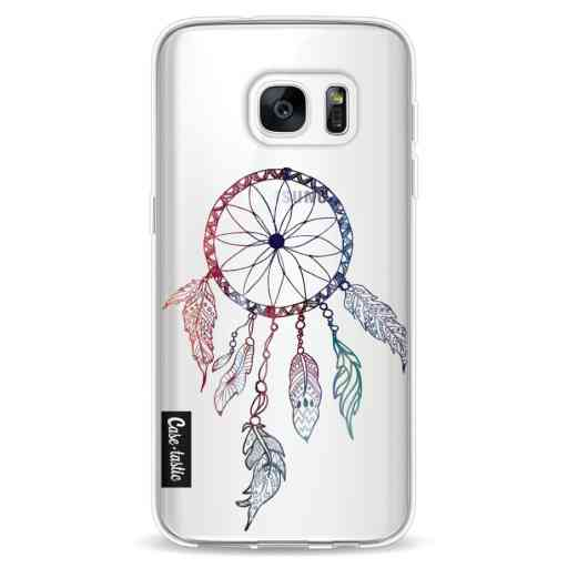 Casetastic Softcover Samsung Galaxy S7 - Dreamcatcher