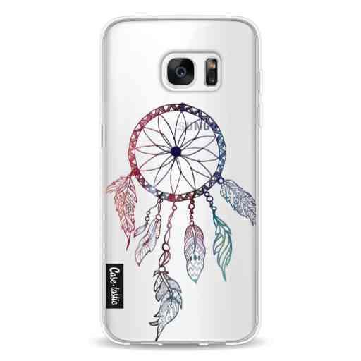 Casetastic Softcover Samsung Galaxy S7 Edge - Dreamcatcher