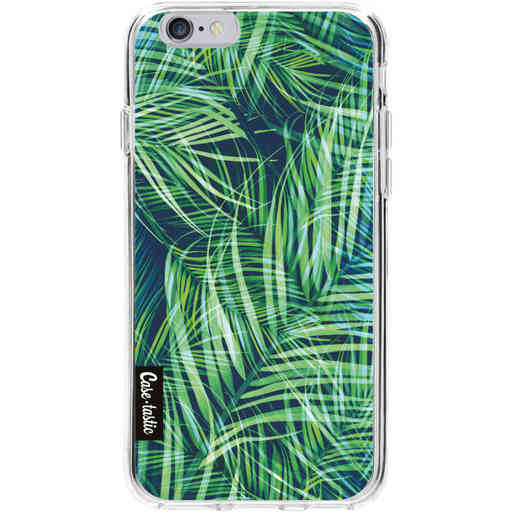 Casetastic Softcover Apple iPhone 6 / 6s  - Palm Leaves