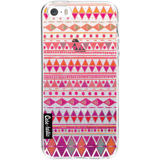 Casetastic Softcover Apple iPhone 5 / 5s / SE - Summer Breeze