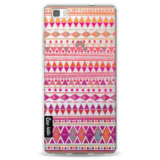 Casetastic Softcover Huawei P8 Lite - Summer Breeze