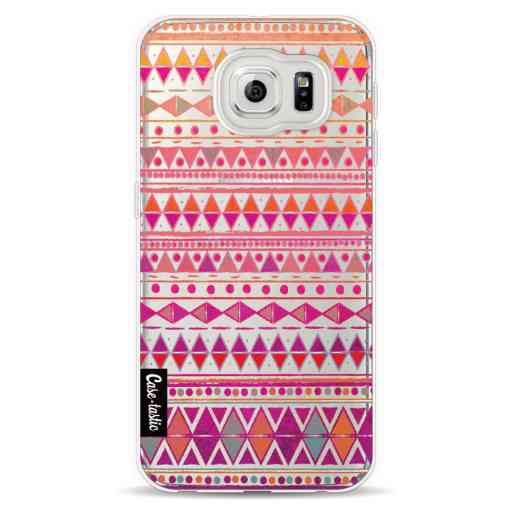 Casetastic Softcover Samsung Galaxy S6  - Summer Breeze