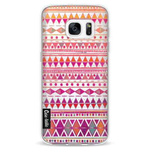 Casetastic Softcover Samsung Galaxy S7 - Summer Breeze