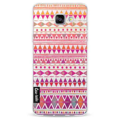 Casetastic Softcover Samsung Galaxy A5 (2016) - Summer Breeze
