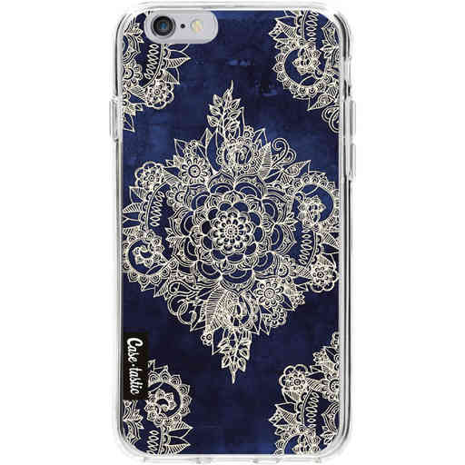 Casetastic Softcover Apple iPhone 6 / 6s  - Deep Indigo Ink