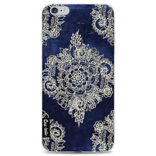 Casetastic Softcover Apple iPhone 6 Plus / 6s Plus - Deep Indigo Ink
