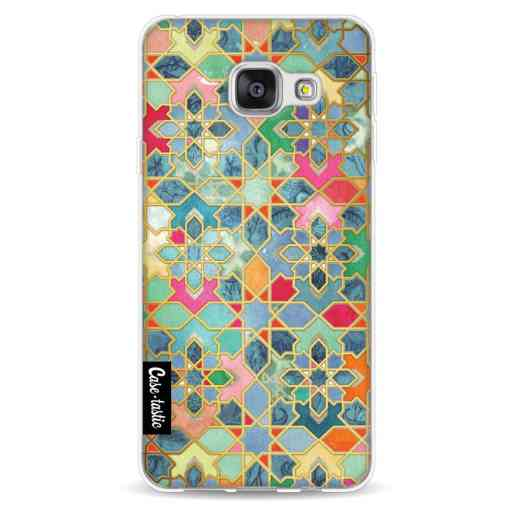Casetastic Softcover Samsung Galaxy A3 (2016) - Gilt & Glory