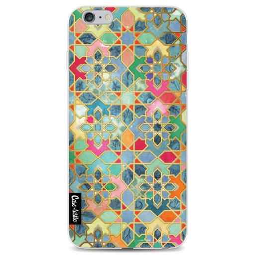 Casetastic Softcover Apple iPhone 6 Plus / 6s Plus - Gilt & Glory