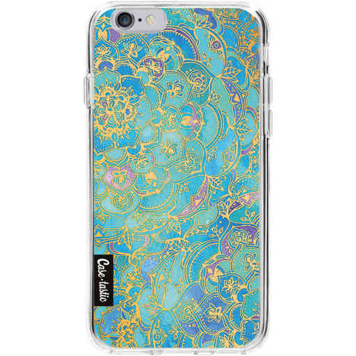 Casetastic Softcover Apple iPhone 6 / 6s  - Sapphire Mandala