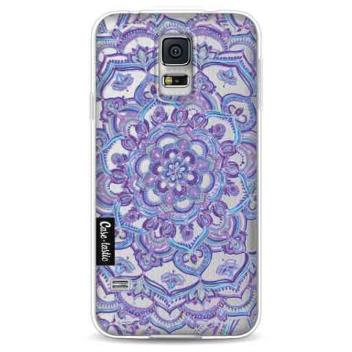 Casetastic Softcover Samsung Galaxy S5 - Spring Mandala