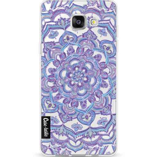 Casetastic Softcover Samsung Galaxy A5 (2016) - Spring Mandala