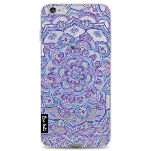 Casetastic Softcover Apple iPhone 6 Plus / 6s Plus - Spring Mandala