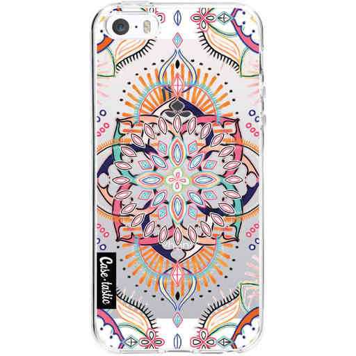 Casetastic Softcover Apple iPhone 5 / 5s / SE - Summer Festival