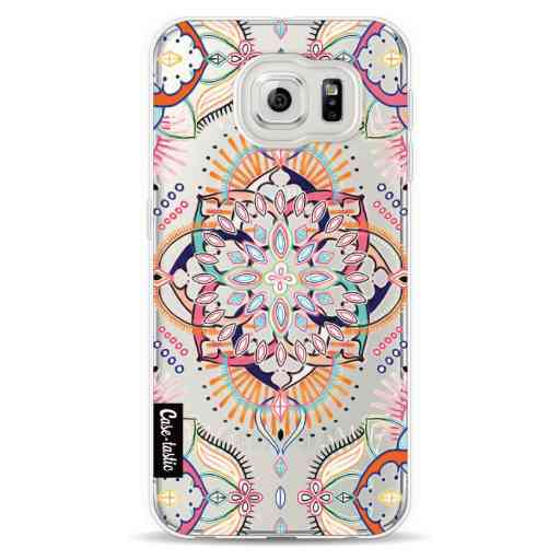 Casetastic Softcover Samsung Galaxy S6  - Summer Festival