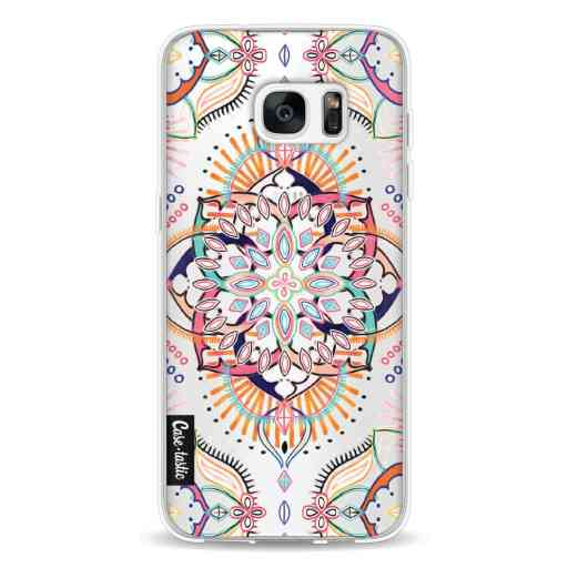 Casetastic Softcover Samsung Galaxy S7 Edge - Summer Festival