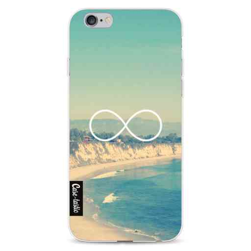Casetastic Softcover Apple iPhone 6 / 6s  - Forever Summer
