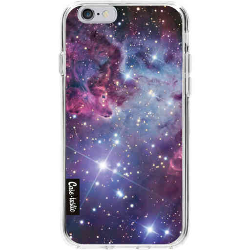 Casetastic Softcover Apple iPhone 6 / 6s  - Nebula Galaxy