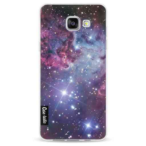 Casetastic Softcover Samsung Galaxy A5 (2016) - Nebula Galaxy