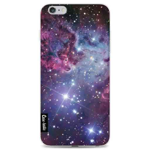 Casetastic Softcover Apple iPhone 6 Plus / 6s Plus - Nebula Galaxy