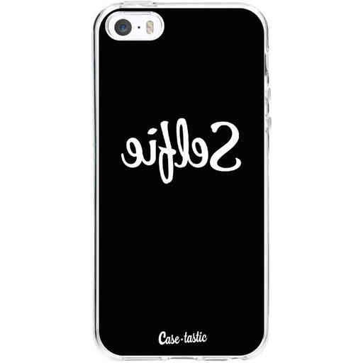 Casetastic Softcover Apple iPhone 5 / 5s / SE - Selfie Backwards