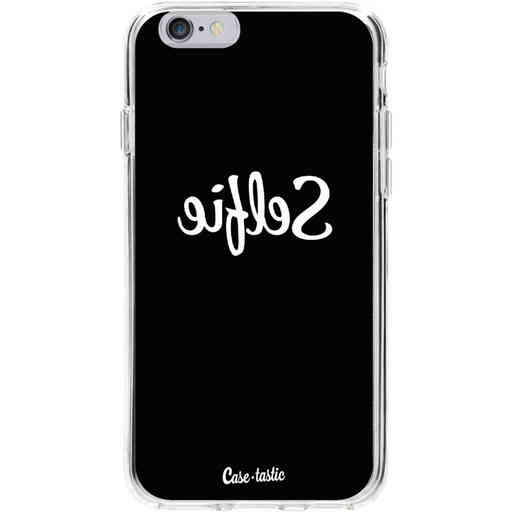 Casetastic Softcover Apple iPhone 6 / 6s  - Selfie Backwards