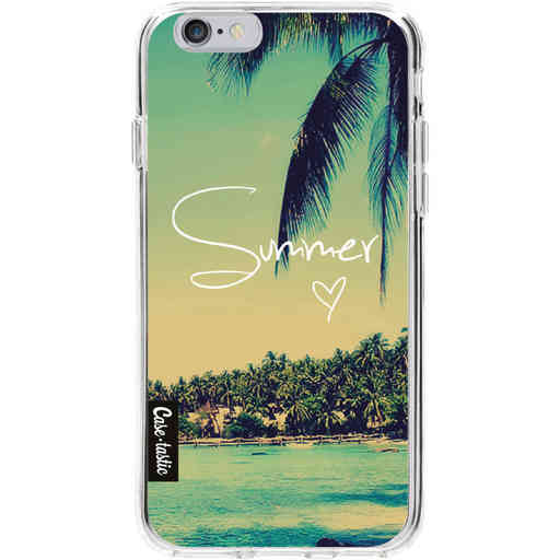 Casetastic Softcover Apple iPhone 6 / 6s  - Summer Love