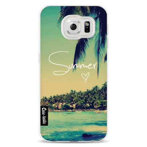 Casetastic Softcover Samsung Galaxy S6 - Summer Love