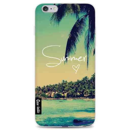 Casetastic Softcover Apple iPhone 6 Plus / 6s Plus - Summer Love