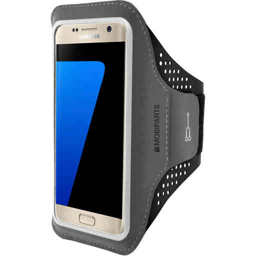Casetastic Comfort Fit Sport Armband Samsung Galaxy S7 Black