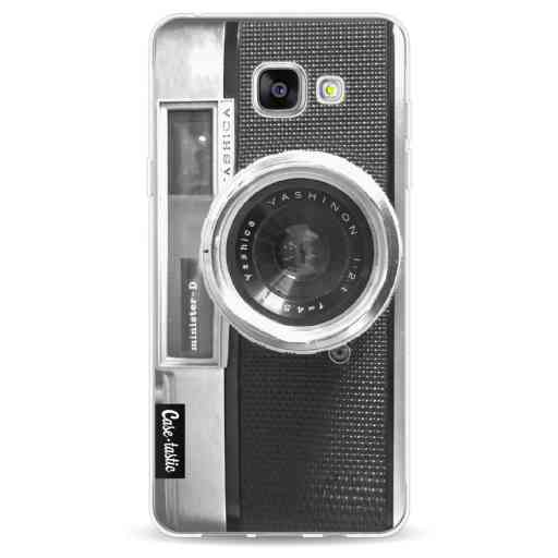 Casetastic Softcover Samsung Galaxy A5 (2016) - Camera