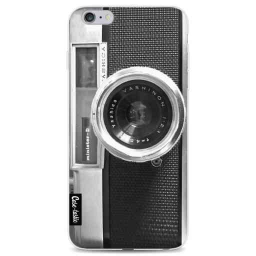 Casetastic Softcover Apple iPhone 6 Plus / 6s Plus - Camera