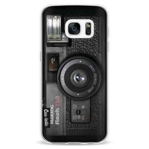 Casetastic Softcover Samsung Galaxy S7 - Camera 2
