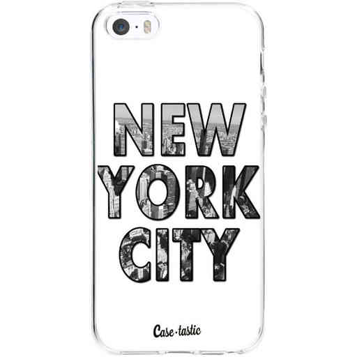 Casetastic Softcover Apple iPhone 5 / 5s / SE - New York City