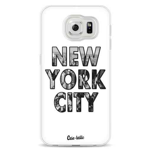 Casetastic Softcover Samsung Galaxy S6 - New York City